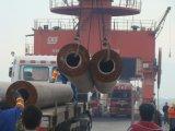 Bruch-Bulkladung-Verschiffen-Agens nach Afrika