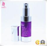 Imballaggio cosmetico di alluminio vuoto all'ingrosso delle bottiglie dello spruzzo della crema di pelle