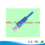 CAT6 UTP RJ45 Connector/8p8c Stecker