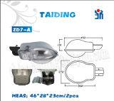 Luminares populares ao ar livre da luz da estrada da venda quente Zd7-a para a lâmpada personalizada da estrada da tampa