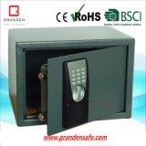 Caixa segura eletrônica para a HOME e o escritório (G-25EP), aço contínuo