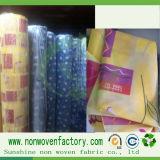 Non сплетенная ткань таблицы тканья штемпеля ткани