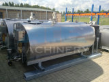 Réservoir en bloc sanitaire 2000liter (ACE-ZNLG-T1) de refroidissement du lait