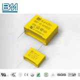 HighqualityのLightingのためのMKP-X2 Capacitor
