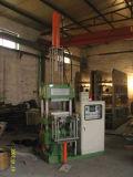 Moulage en caoutchouc en plastique de moulage par injection fait à la machine en Chine