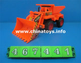 Het hete Stuk speelgoed van het Voertuig van de Auto van de Vrachtwagen van de Wrijving van de Verkoop (467444)