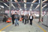 Chargement maximal du fournisseur Tc5516 de la Chine de grue à tour de qualité de Mingwei : chargement 8t/Tip : longueur 1.6t/Jib : 55m