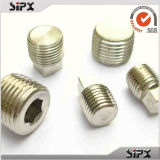 Aluminium 6061 T6 oder Stahl-Schmieden u. maschinelle Bearbeitung