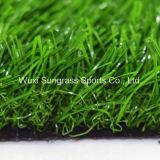 Ajardinar el césped artificial de la hierba para el césped de la decoración del jardín