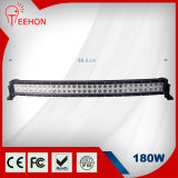 Universele 30inch 180W CREE Car Roof Top Light Bar