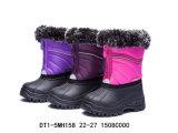 Напольный снежок зимы Boots 04