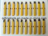 Carboneto da qualidade de 2016 vendas quentes o melhor derrubado utiliza ferramentas os bits que giram ferramentas da fábrica grande