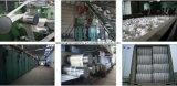 Kussen 15D*64mm van de bank de Voornaamste Vezel van de Polyester Hcs/Hc sorteert a