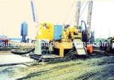큰 수용량 SD-250 desander를 가진 진흙 desilter desanding 장비