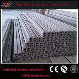Stralen van de Steun van het Carbide van het silicium de Vierkante