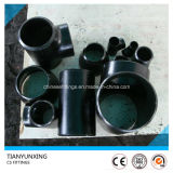 Kohlenstoffstahlbw-Buttweld Rohrfittings ANSI-B16.9 nahtlose