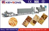 Machine soufflée industrielle de casse-croûte de maïs de nourriture de Shandong