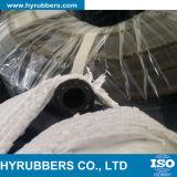Boyau en caoutchouc industriel de tresse de l'eau flexible d'air ; Boyau en caoutchouc de qualité