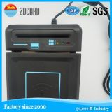 Des Fabrik-Zubehör-magnetischen Streifen-IS Leser des Kartenleser-Zd2003V Destop RFID