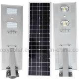 Der beste Preis aller in einem LED-im Freien hellen Solarstraßenlaterne