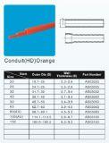 Conducto australiano del PVC Electrica del estándar (AS/NZS2053.2: 2001)