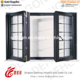 Float GlassのカスタマイズされたAluminium Window/PVC Profile Window