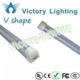 5FT 6FT V Shape Tubes T8 LED Congélateur Light LED Cooler Light