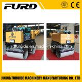 Compresor manual del rodillo de camino del mejor precio (FYL-800C)