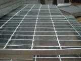 &Gas Platform Grating di 1m*6m Nigeria Oil