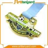 Aangepaste Gouden Medaille met het Lint van de Manier