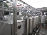小規模300L/Hのアイスクリームの生産ライン