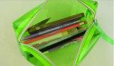 Прозрачный мешок карандаша PVC для неподвижного и косметик