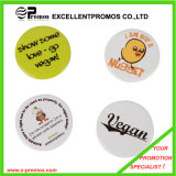 Pin di Metal promozionale Badge con Your Own Design (EP-B7022)