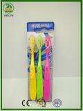 heiße Verkäufe 3-PC Nigerial populäre Familien-Zahnbürste