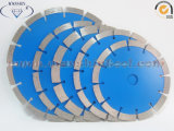 Hot Press Diamond Saw Blade for Granite