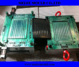 Plastic Box Mould met Hot Runner China (MELEE mould-377)