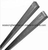 Maschinen-Schlüssel/quadratischer Schlüssel/paralleler Schlüssel (DIN6880)