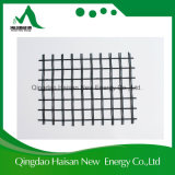 Géomètre à fibre de verre 50-50kn / M renforcé par asphalte avec ISO9001