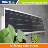 60W alle in einem Solarstraßenlaternemit Fühler