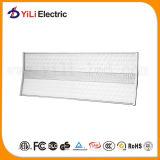 El alto panel de techo del lumen 40W 48W LED del Dual-Ala