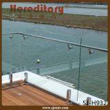 Verre sans cadre Clamp clôture pour piscine ( SJ- 3211 )