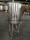 fermenteur conique de l'acier inoxydable 55gallon