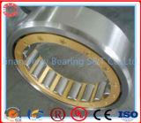 El rodamiento de rodillos cilíndrico de poco ruido (N212E)