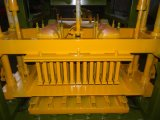 기계를 만드는 최신 판매 Qtj4-25 빌딩 블록