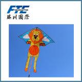 Vlieger van de Plaid van het beeldverhaal de Kleurrijke Populaire Goedkope Vliegende voor Kinderen