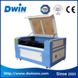 Gravure de laser faite à la machine en Chine