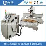 Máquina de gravura de madeira linear do CNC das portas do ATC