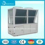 Verdampfungsluft-Kühlvorrichtung-Luft abgekühlter Rolle-Wasser-Kühler