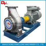 중국 고명한 표준 화학 원심 펌프