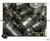 Boquilla filtro de acero inoxidable colador de agua